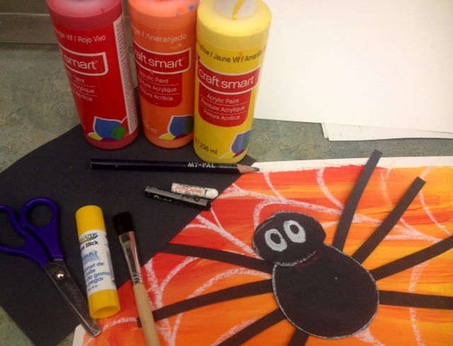 My Top 6 Halloween Art Lessons for Lower Elementary Grades