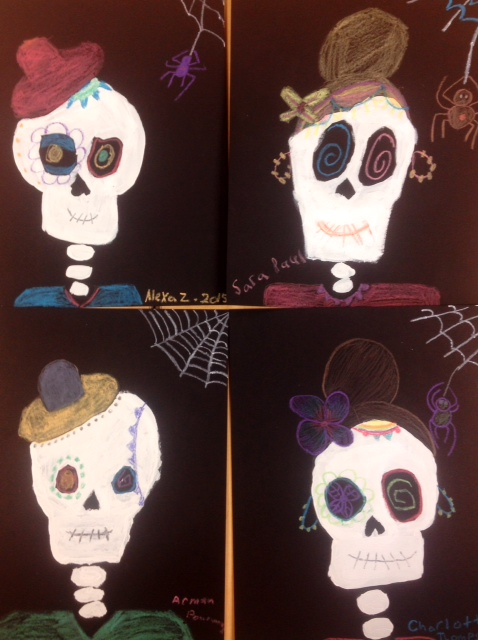 Best Halloween Crafts For Second Graders